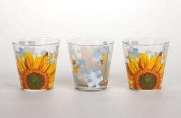 Красивые практичные стаканы