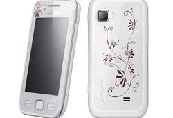 Samsung GT-S5250 Wave525