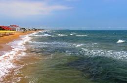 Лучшее место в Крыму!