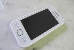 Стильный и громкий телефон