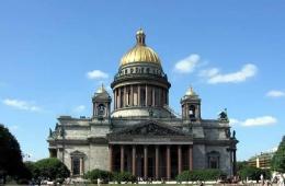 Самый большой храм Петербурга