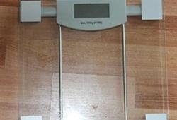 Весы напольные электронные Headliner