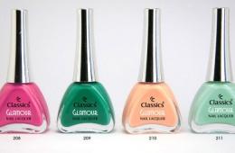 Бюджетный и блистательный Classics Glamour