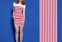 Модное платье по минимальной цене