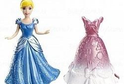 Мини-куклы для маленьких принцесс