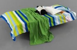 Идеальное белье для детской кроватки
