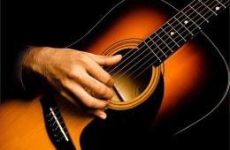 Отличная гитара для новичка