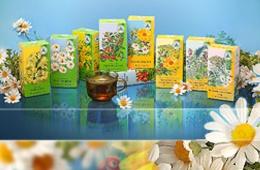 Качественные травы, сборы и лечебные чаи