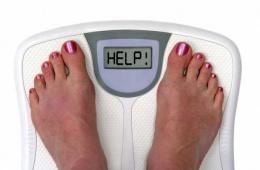 Если вы набрали вес после родов или пережитого стресса, то эта система создана для вас.