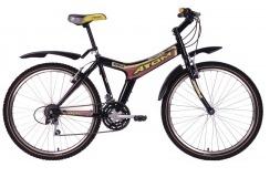 Отличный велосипед для активного отдыха