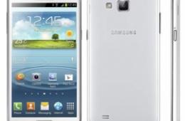Samsung Galaxy Premier GT-I9260 16Gb
