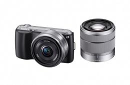 Отличный гибридный фотоаппарат