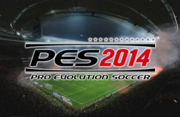Достойная конкуренция FIFA 14