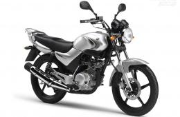 Превосходная модель для начинающих мотоциклистов