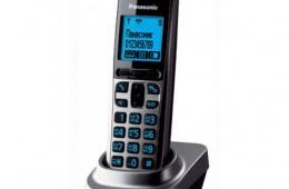 Радиотелефон Panasonic KX-TGA641