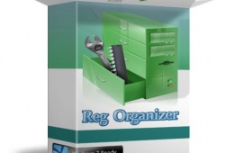 Менеджер системного реестра и конфигурационных файлов