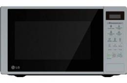 Новая микроволновая печь LG - в новую квартиру