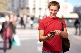мобильный интернет от Мегафона
