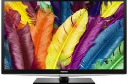 Телевизор BBK LED2253FW или дареному коню в зубы не смотрят
