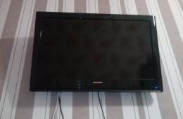 ЖК телевизор Grundig 32 GLX 4000 - Хороший товар, без лишних наворотов.