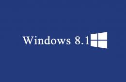 Windows 8.1 - неплохая операционная система