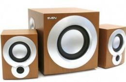 Отличная акустика по приемлемой цене