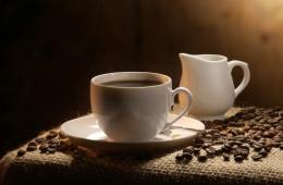 Кофе – самый лучший тонизирующий напиток