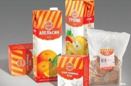 СТМ – продукты по обыкновенно более низким ценам под брендом самой сети