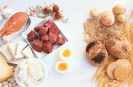 Эффективная диета для мужчин и женщин