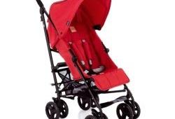 Классная коляска, но только для некрупных детей