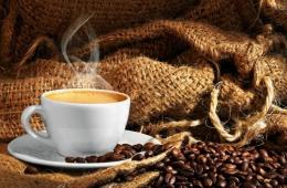 Кофе - лучший способ проснуться