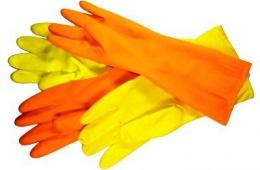 Защита рук и комфорт при уборке