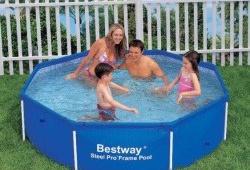 Нормальный бассейн по низкой цене