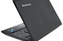 Хороший, но недолговечный ноутбук