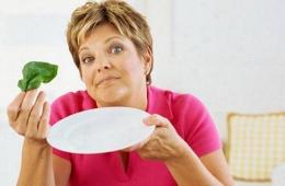 Похудеть с помощью голода