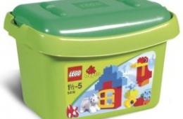 Красивый и качественный конструктор для малышей