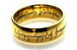 Кольцо для настоящего мага