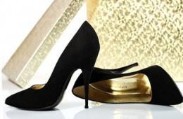 Приятно ходить в удобной обуви