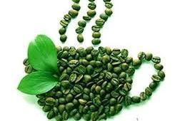 С зеленым кофе худеют не все