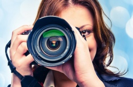 Nikon D3100 Kit 18-55 VR - отличная зеркалка