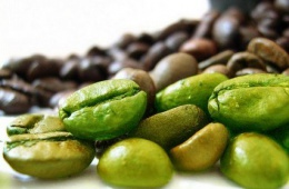 """Зеленый кофе """"Abrecafe"""""""