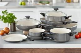 Посуда способная испортить вкус пищи