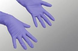 Без перчаток уже не представляю, как вести домашнее хозяйство