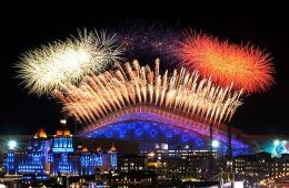 Олимпиада в Сочи запомнится всем надолго
