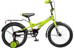 Красивый велосипед для ребенка
