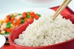 Рисовая диета помогает худеть