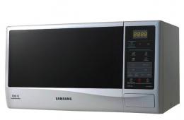 Микроволновая печь Samsung - помощница на кухне