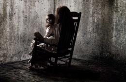 Фильм Заклятие - основанный на реальных событиях психологический триллер