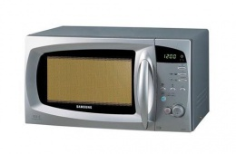 Надежная микроволновая печь