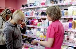 Магазин для девочек всех возрастов
